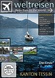 Weltreisen - Kanton Tessin