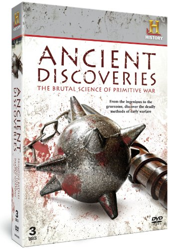 Ancient Discoveries: