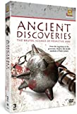 Ancient Discoveries: Brutal Science Of Primitive War
