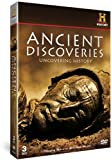 Ancient Discoveries: Uncovering History