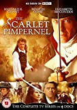 Scarlet Pimpernel - The Complete Series 1 & 2