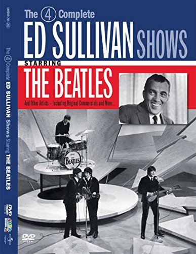 Beatles - The Complete Ed Sullivan Shows