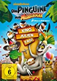 Die Pinguine aus Madagascar: King Julien Tag!