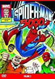 Spiderman 5000, Vol. 3
