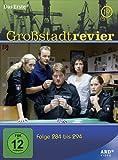 Großstadtrevier - Box 19, Staffel 23.2 (4 DVDs)