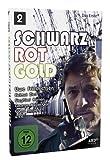 Schwarz Rot Gold - Folge 7-12 (4 DVDs)