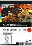 NZZ Format: Welt der Gewürze - Die Filme