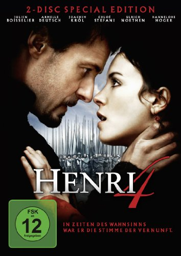 Henri 4 Special Edition (2 DVDs)