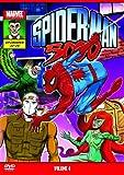 Spider-Man 5000, Vol. 4