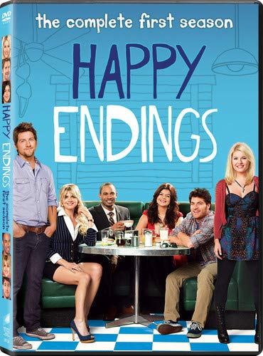 Happy Endings: