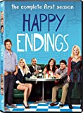 Happy Endings: The Complete First Season [RC 1]