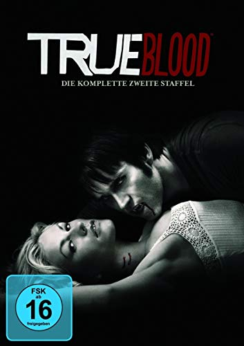 True Blood Staffel 2 (5 DVDs)