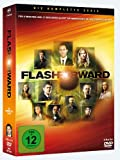 FlashForward - Die komplette Serie (6 DVDs)