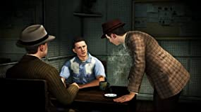 L.A. Noire, Abbildung #06