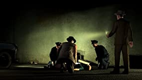 L.A. Noire, Abbildung #02