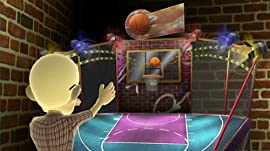 Screenshot: Game Party in Motion