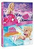 Barbie In A Mermaid's Tale/ Barbie In A Fashion Fairytale (2 DVDs)