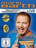Mario Barth - Männer sind peinlich, Frauen manchmal auch! (Special Edition) (2 DVDs)