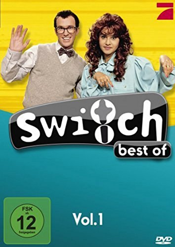 Switch Best of Vol. 1