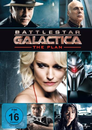 Battlestar Galactica The Plan