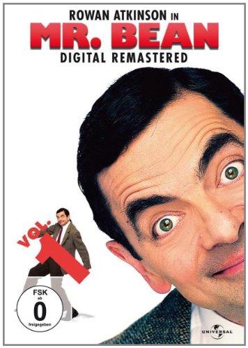 Mr. Bean TV-Serie Vol. 1 - 20th Anniversary Edition