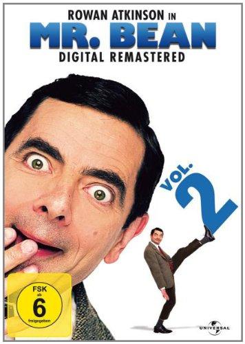 Mr. Bean TV-Serie Vol. 2 - 20th Anniversary Edition