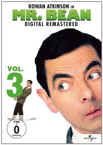 Mr. Bean TV-Serie Vol. 3 - 20th Anniversary Edition