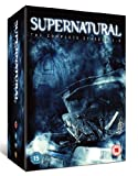 Supernatural - Series  1-5 - Complete