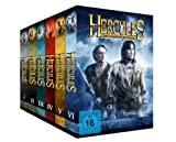 Hercules - Komplett-Package (34 DVDs)