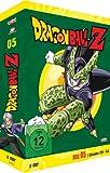 Dragonball Z - Box 5/Episoden 139-164 (5 DVDs)