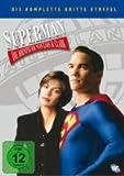 Superman, die Abenteuer von Lois & Clark - Staffel 3 (6 DVDs)