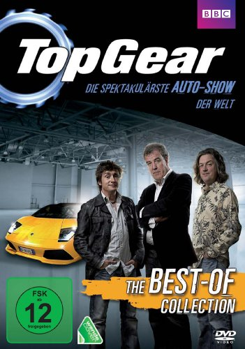 Top Gear The Best-of Collection (2 DVDs)