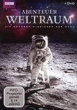Abenteuer Weltraum - Die großen Missionen der NASA (4 DVDs)