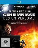 Stephen Hawking: Geheimnisse des Universums [Blu-ray]