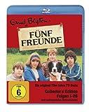 Fünf Freunde - Box [Blu-ray]
