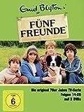 Fünf Freunde - Box 2 (3 DVDs)