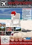 Weltreisen - Exotische Weihnachten