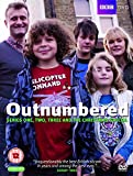 Outnumbered - Series 1-3 and Christmas Special