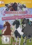 Vol.11 - Überraschungen auf der Pferderanch