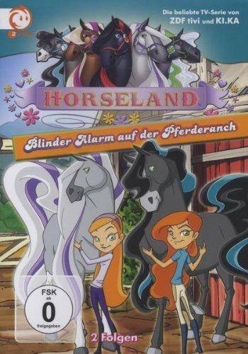 Horseland Vol.12 - Blinder Alarm auf der Pferderanch