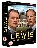 Lewis - Series 1-4 - Complete