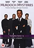 Series  1-3 (14 DVDs)