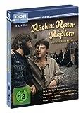 Der Bauerngeneral (DDR TV-Archiv) (3 DVDs)