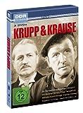 Krupp & Krause (DDR TV-Archiv) (3 DVDs)