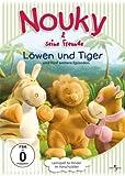 Nouky & seine Freunde - Löwen und Tiger