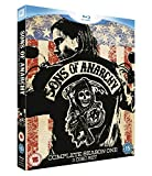 Sons Of Anarchy - Series 1 - Complete [Blu-ray]