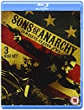 Sons Of Anarchy - Series 2 - Complete [Blu-ray]