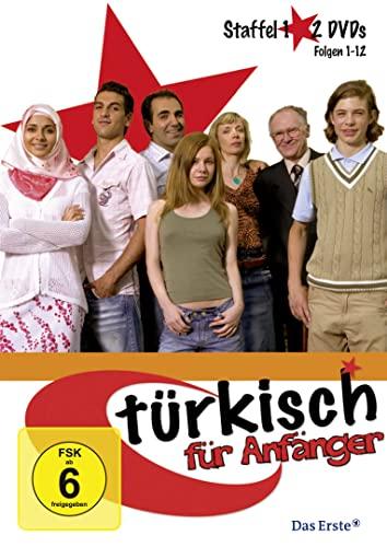 Türkisch für Anfänger Staffel 1 (2 DVDs)
