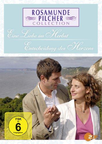 Rosamunde Pilcher: Eine Liebe im Herbst / Entscheidung des Herzens