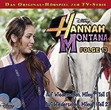 Hannah Montana - Folge 13